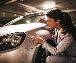 Cómo reparar arañazos en la carrocería del coche