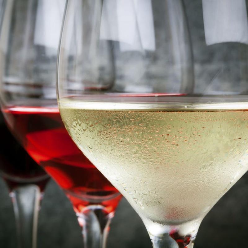 Carta de vinos El Equilibrista 33