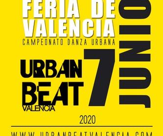 Clases de shuffle: Clases y Campamentos de Dance Center Valencia