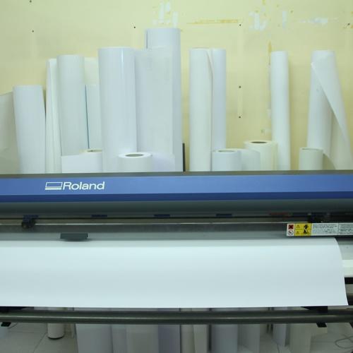 Impresión de documentos de grandes medidas en Sabadell