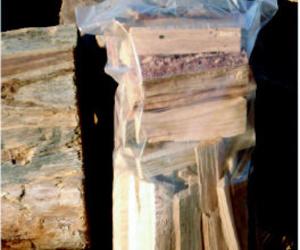 Galería de Carbones y leña en Móstoles | El Almacén de Gil