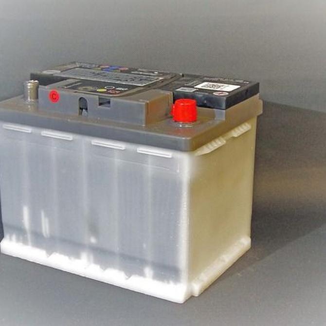 ¿Sabes cómo cambiar la batería de tu vehículo? Sigue estos pasos