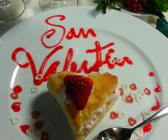 Los mejores productos.: Todo lo que buscas: Aquí de Hostal Restaurante El Cruce de Villaharta