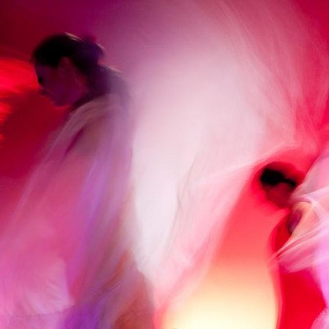 Razones para bailar flamenco