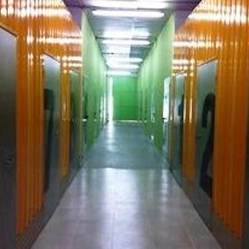 Alquiler de trasteros, Self Storage: Alquiler  de Complejo San Jerónimo