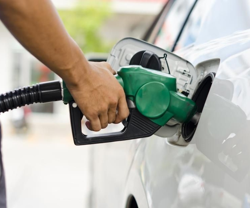 Qué indican los octanos de la gasolina
