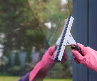 Rehabilitación de Edificios: Servicios de Sparkling