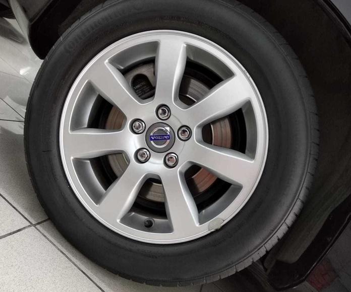 VOLVO S60 2.0 DIESEL: Catálogo de Automòbils Rambla