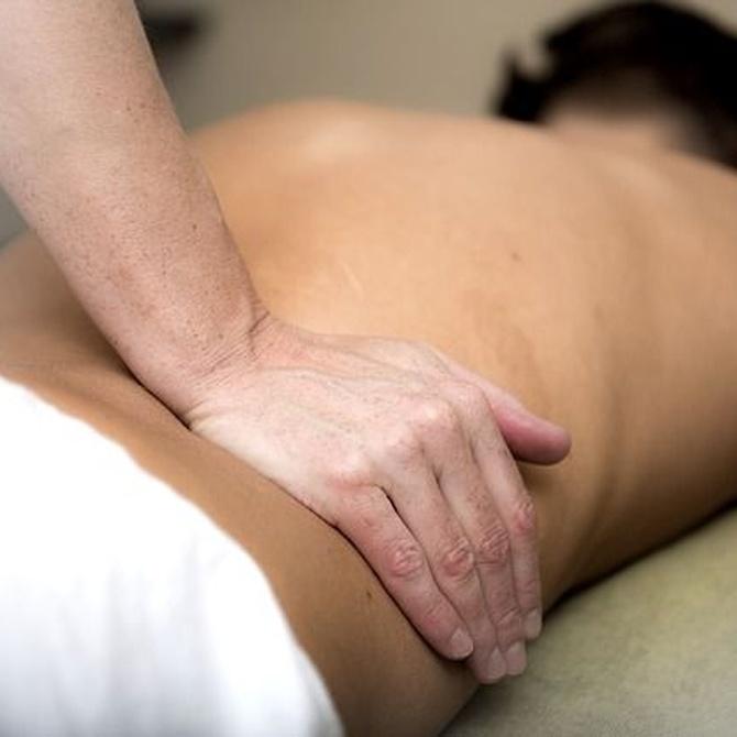 Cómo conseguir el mejor masaje de tu vida
