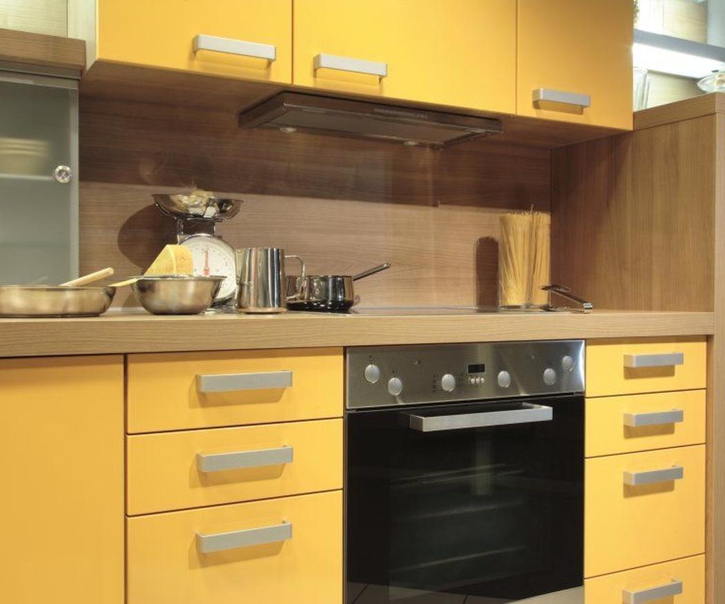 El significado de los colores en tu cocina