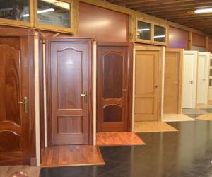 Puertas de interior en Cicero