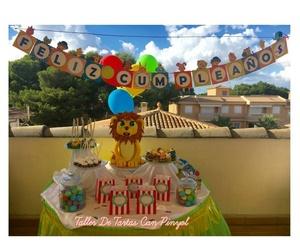 Todos los productos y servicios de Repostería creativa: Taller de tartas Can Pinyol