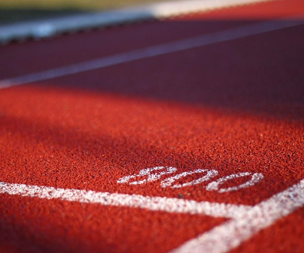 Un suelo para conseguir los mejores récords