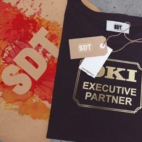 Crea camisetas personalizadas