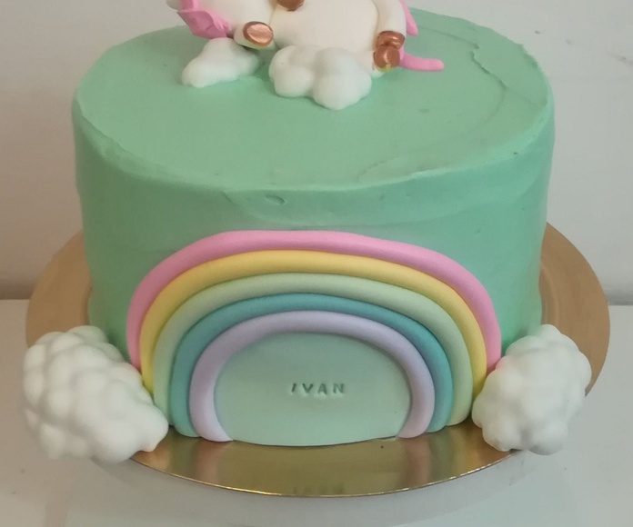 tarta unicornio 7