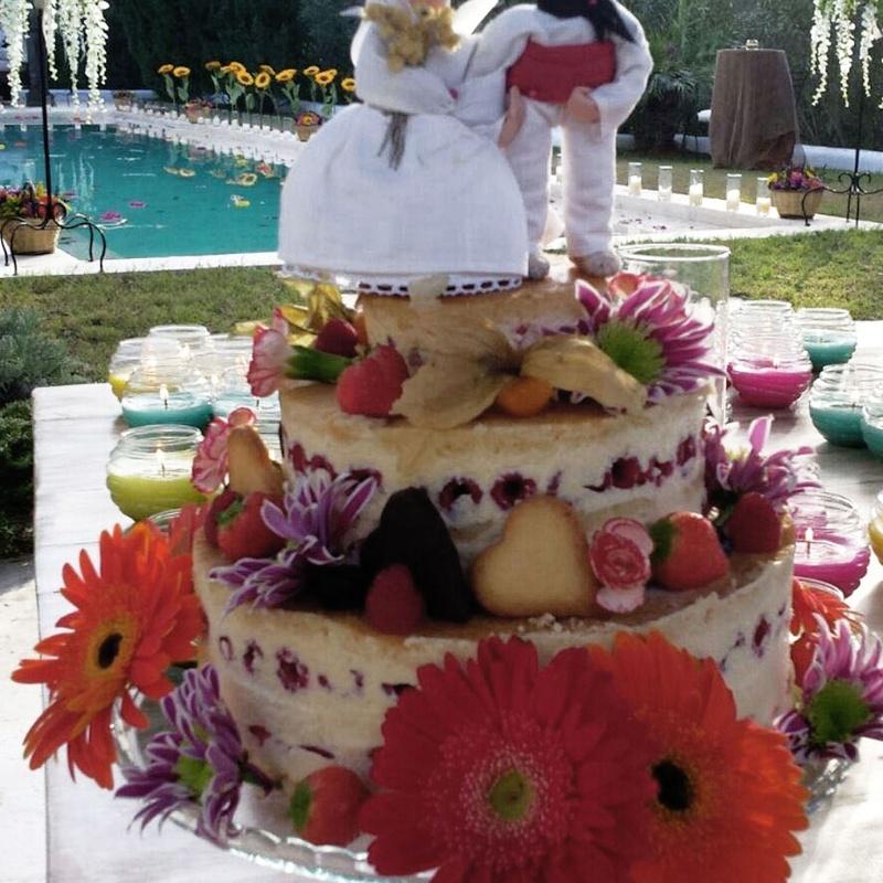 Catálogo de tartas. Special Cakes to order: Servicios de Cositasricas