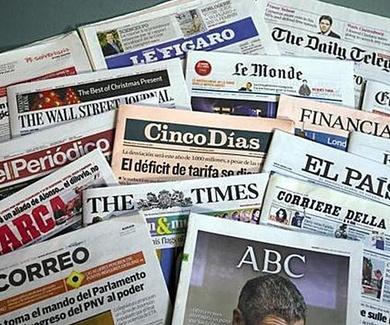 Dentista en Cádiz Javier Pérez te ofrece la prensa digital