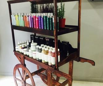 Peinados de tendencia: Salón de belleza de MCB Salón de Belleza