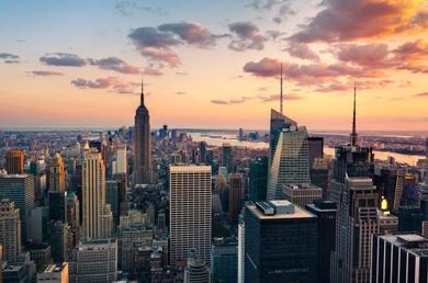 CURSO DE VERANO: NUEVA YORK