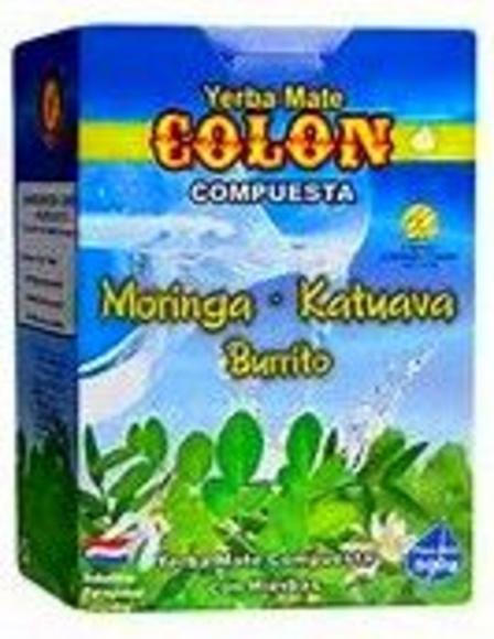 COLON MORINGA: PRODUCTOS de La Cabaña 5 continentes