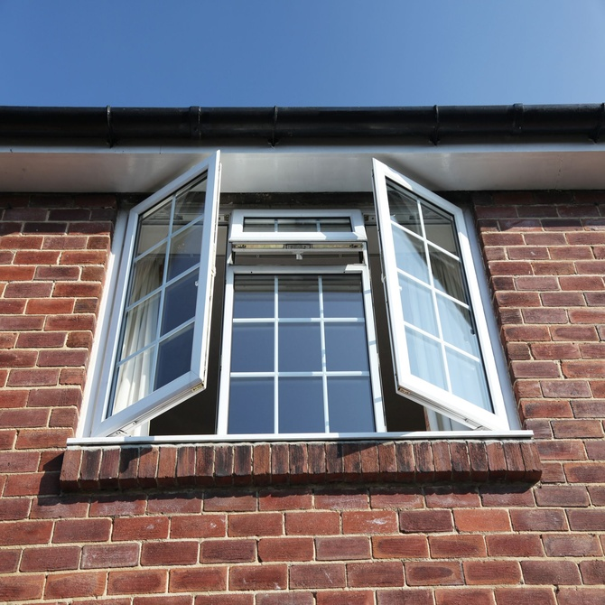 Por qué instalar ventanas aislantes