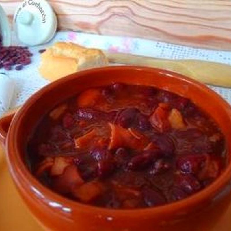 Menú diario del lunes 17.12: Carta de Restaurante Gallego A Cañiza