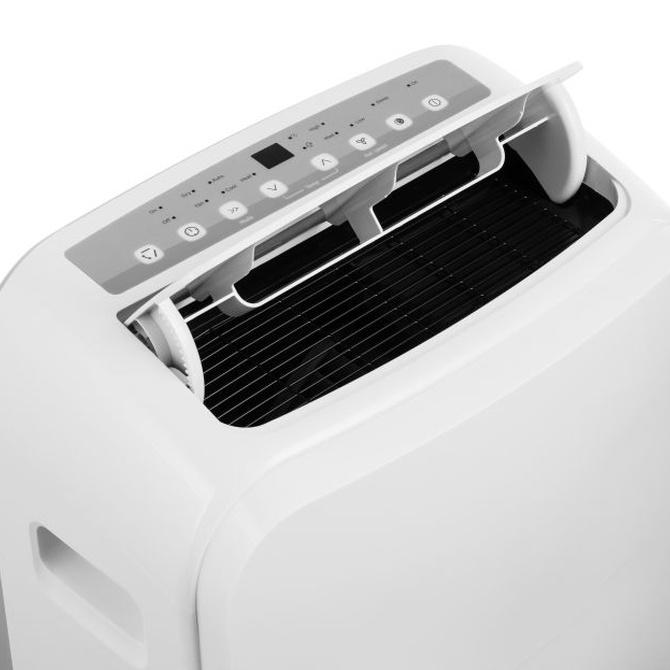 Algunas ventajas de un aire acondicionado portátil