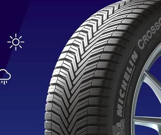 Venta de Neumáticos: Productos  de Pneumàtics Vilanova