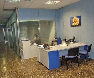 Despacho profesional colegiado de administración de fincas
