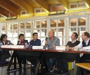 Jornada del Colegio Oficial de la Psicología de Bizkaia