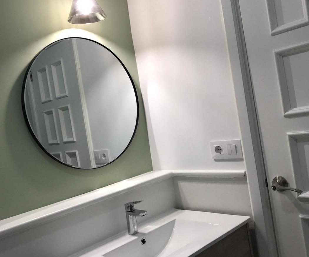 Ventajas de renovar el baño de nuestra vivienda o local