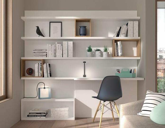 Zona de trabajo DS_4: Muebles de Spais a Mida