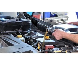Electricidad de automóvil: Servicios de Electricidad del Automóvil Lino