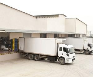 Servicios logísticos en general en Albacete