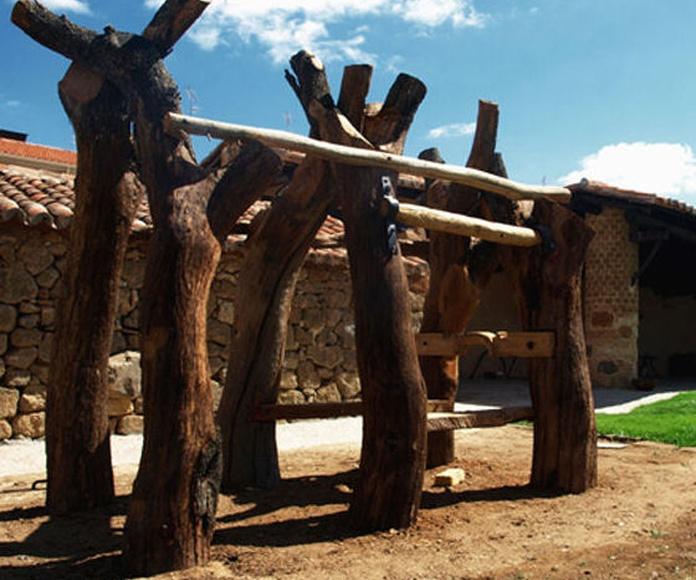 """Museo """"Casa de labranza"""""""