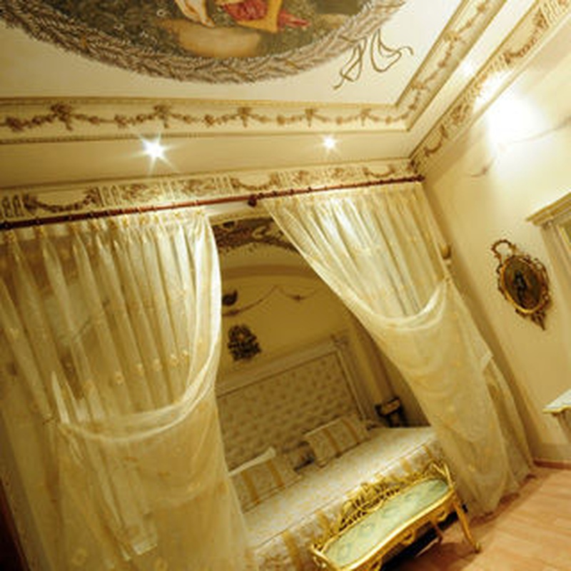 HABITACIONES: HOTEL Y SPA de Hotel - Spa - Restaurante Convento I