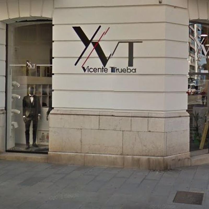 Nuestras marcas: Moda Hombre de YVT Moda