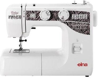Máquina de coser Elna 1000