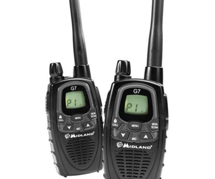 MIDLAND G-7E XT: Catálogo de Olanni Electronics