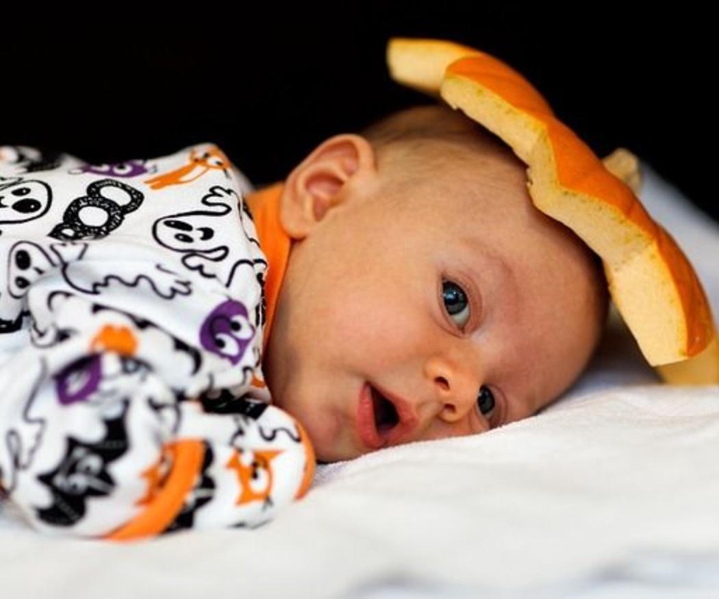 Los beneficios de la siesta en los más pequeños