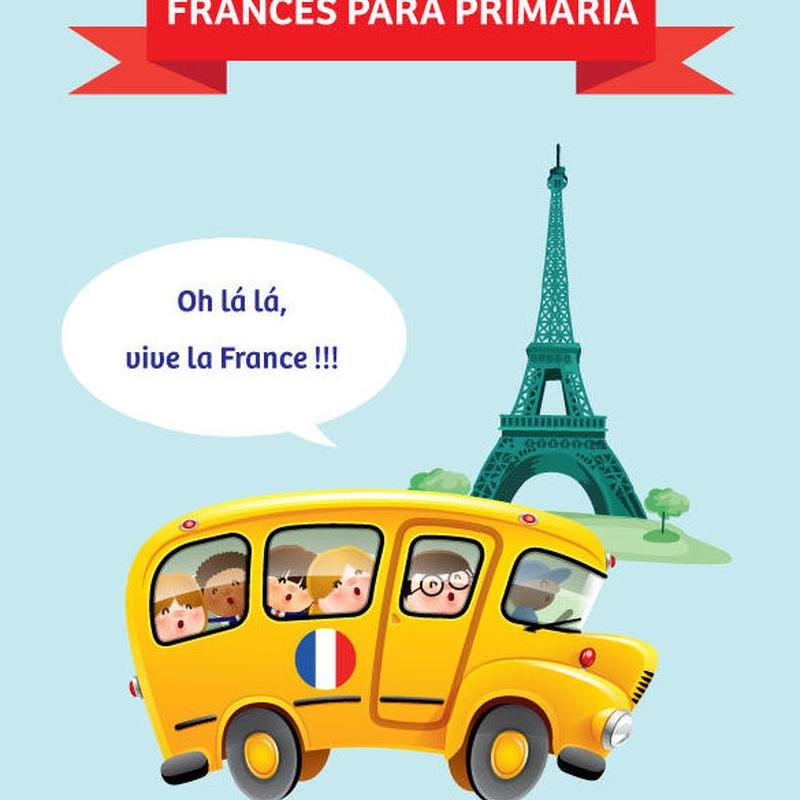 Francés para Primaria
