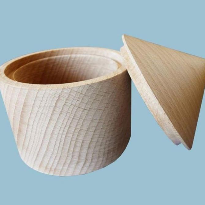 Usos de la tornería en madera