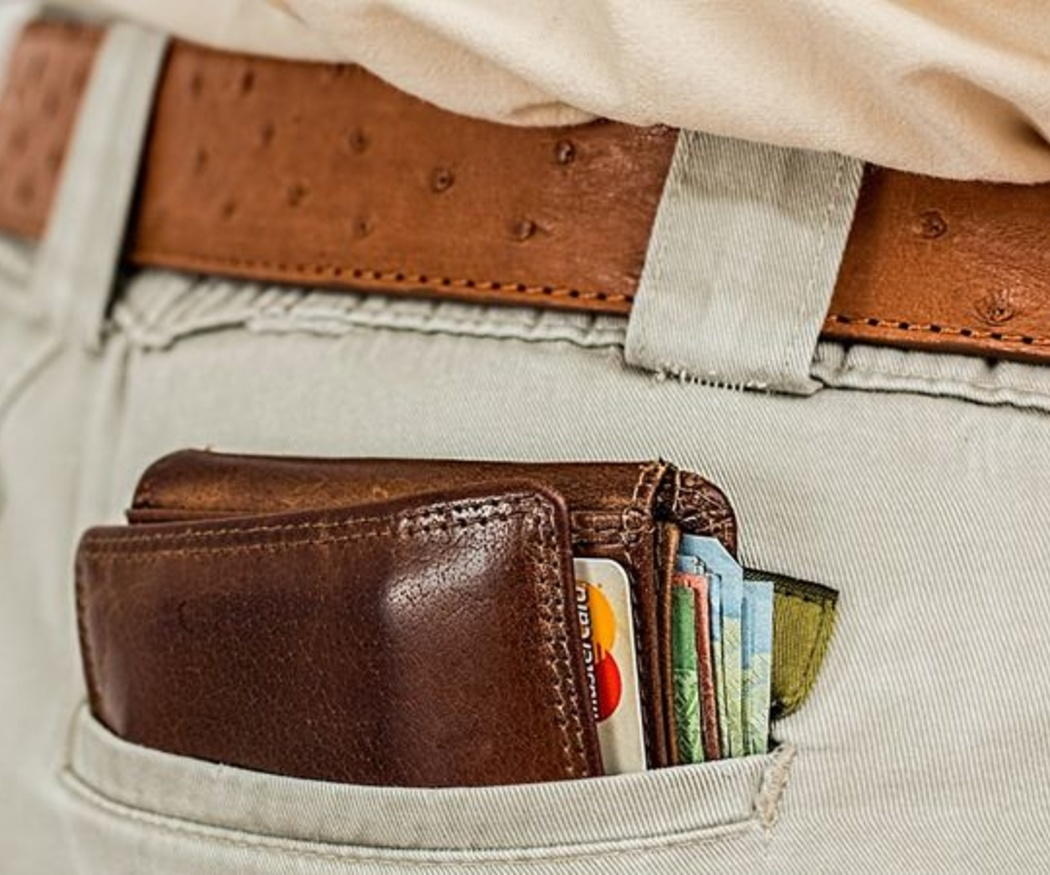 Unas ideas para elegir tu cartera