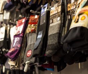 Calcetines y medias en Girona