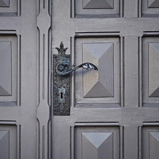 Mantenimiento de las cerraduras