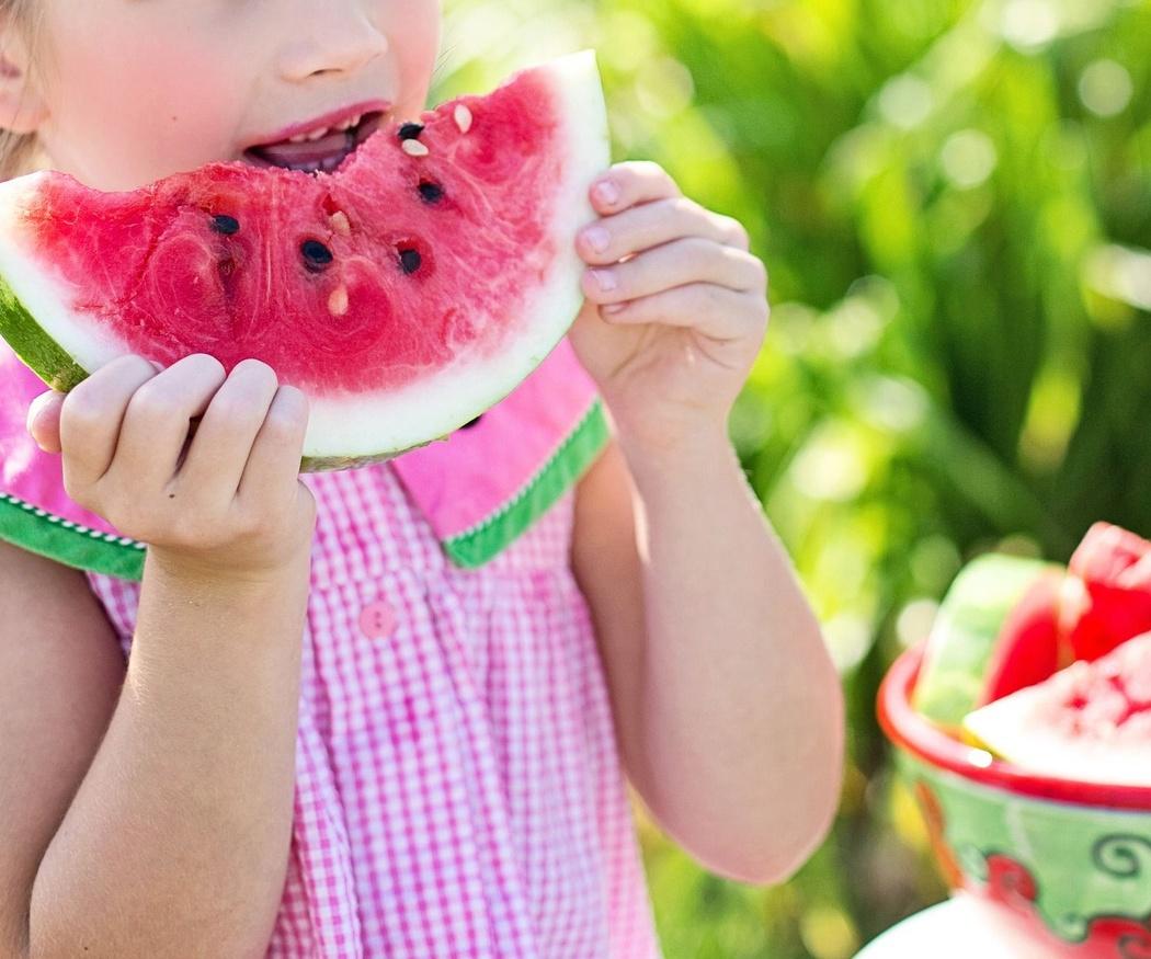 Una buena alimentación en la infancia evita el desarrollo de estados carenciales