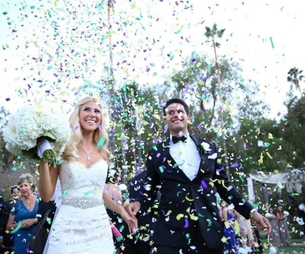 ¿Por qué hay que poner autocares en las bodas?