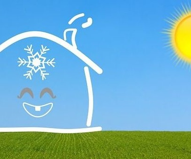 Cómo optimizar el uso del aire acondicionado