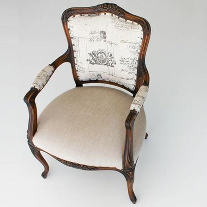 Consejos para tapizar una silla
