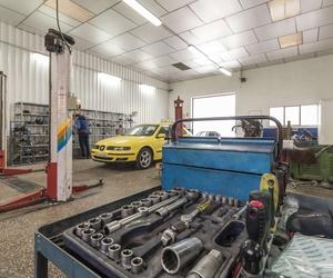 Mecánica y mantenimiento del automóvil en Calasparra